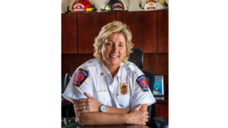 Just Announced for FHWorld: Chief to Discuss Fresno Fire