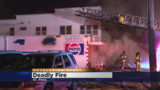 One Killed in Minn. Deli Fire