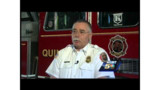 Ohio Fire Chief Remembers Boy