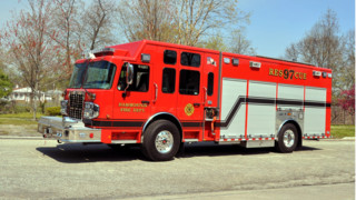 'Blueberry Capitol of World,' Hammonton, N.J., Picks Up New Pumper