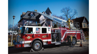 Pierce to Display 18 Apparatus at FDIC