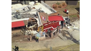 No Charges for Driver in Texas Dairy Queen Crash