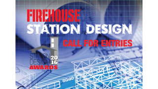 Nominations Open for Firehouse's 2016 Station Design Awards