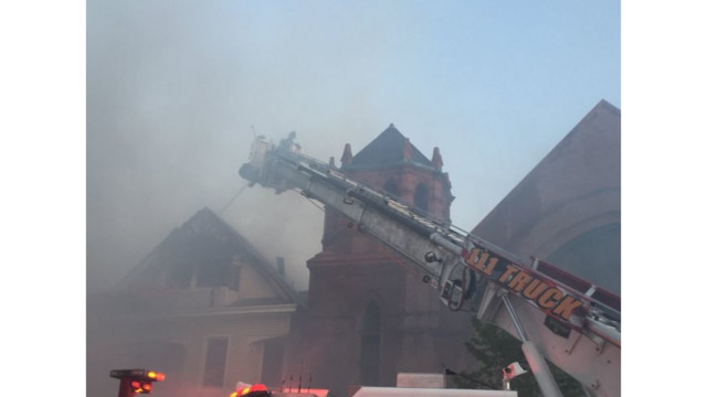 FDNY: Repair Work with a Torch Caused Massive Brooklyn Fire