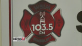 FM Radio Station Run by CT Firefighters
