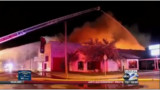 Possible Arson Destroys Iconic Theater in Texas