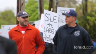 Career Positions Axed in NY Village