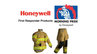 Honeywell Adds Ergonomic and Safety Refinements to Turnout Gear