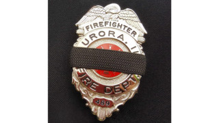 Sudden Death Claims Second Aurora, IL Firefighter