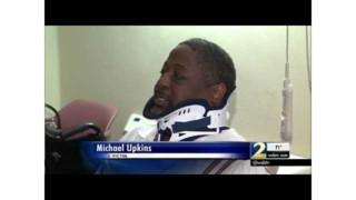 Man Thanks GA Responders who Saved Him