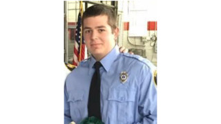 NC Firefighter's Last Moments Emerge