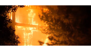 Careless Smoking Eyed in Five-alarm MN Blaze