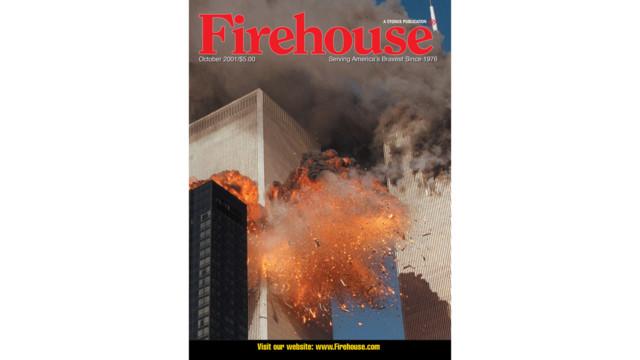 The Emotional Timeline of September 11, 2001