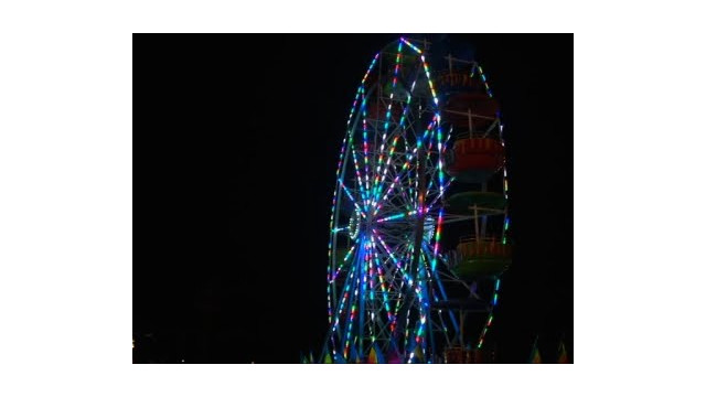 Private inspectors in charge of Tennessee fair ride safety