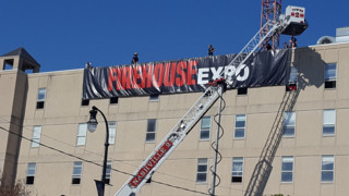 FHExpo16: All Things Are Ready in Nashville for Firehouse Expo