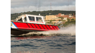 Register for Wednesday's Webcast: Things to Consider When Designing Fire/Rescue Vessels
