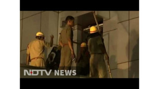 Hospital Fire in India Leaves 22 Dead