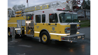PA Chief Terminated for Taking Apparatus to Funeral