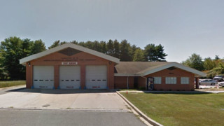 Family Works with MD Dept. to Fund New Fire Station