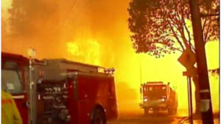 Deadly Oakland Hills Firestorm Remembered