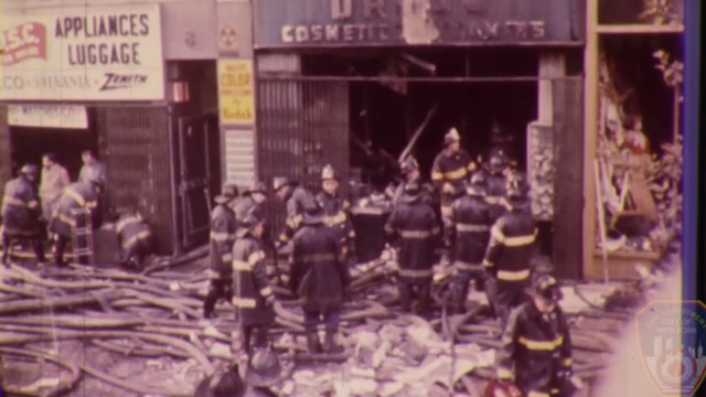 FDNY Remembers Second Deadliest Day in Department's History