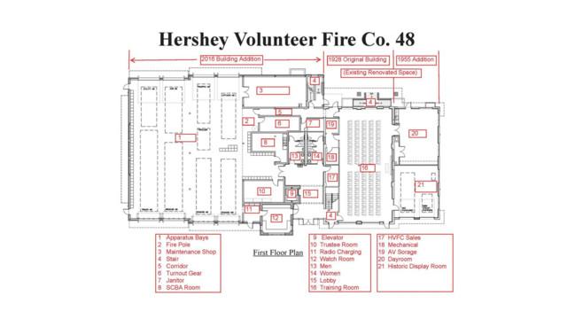Fire Station Photos Hershey Fire Company Firehouse Photos