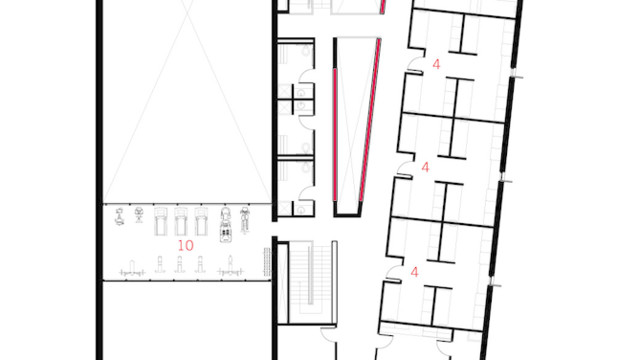 Trends Found In The 2016 Station Design Awards Fire Station Design