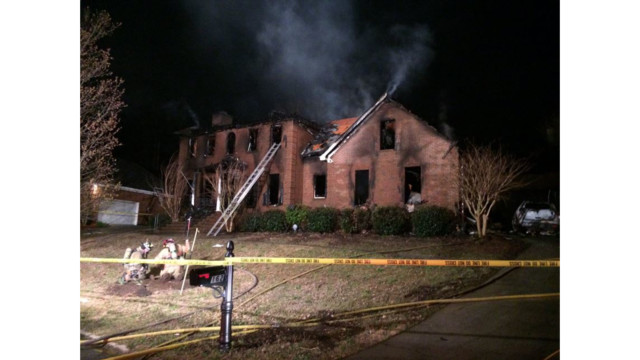 4 people killed, 1 hurt in SC house fire