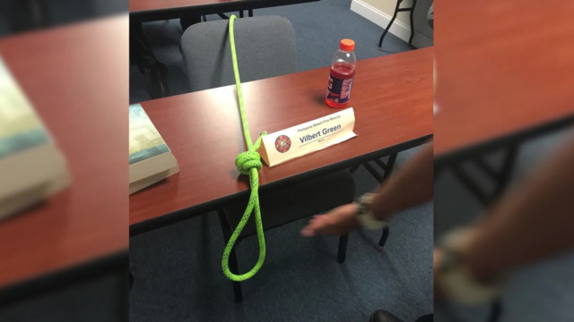 City firefighter recruit fired, others resign in noose investigation