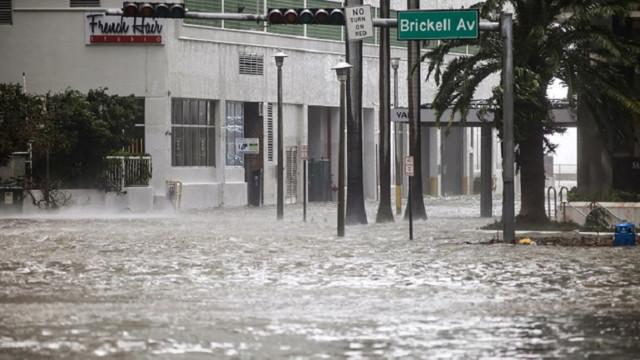 'Pray For Us': Hurricane Irma Begins Assault On Florida