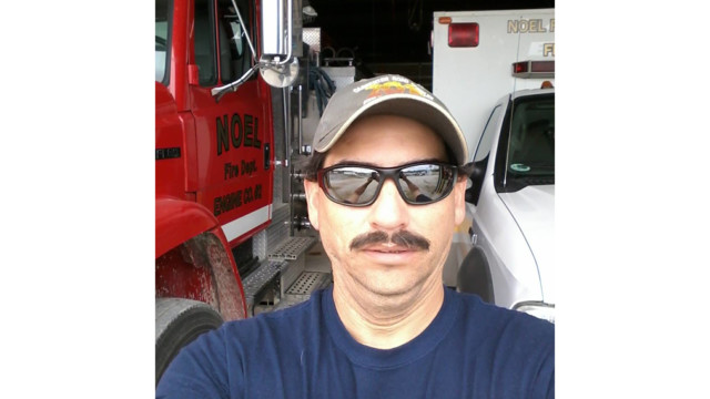 Worker killed in Napa crash was Missouri volunteer firefighter