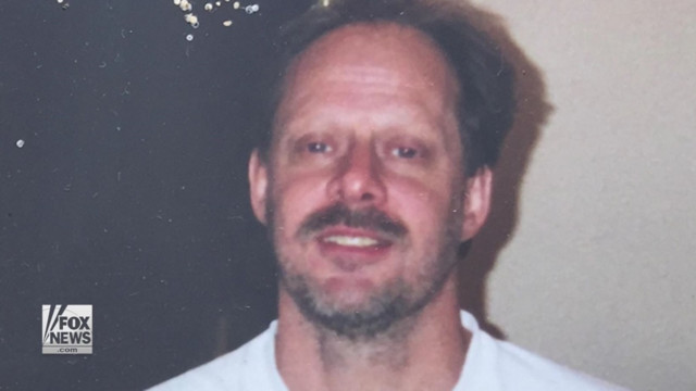 More Disturbing Details Emerge About The Las Vegas Shooter