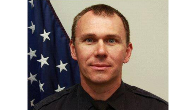 Kansas firefighter found dead in bed at station