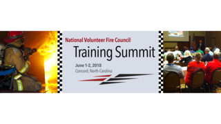 Register Now for the NVFC Training Summit