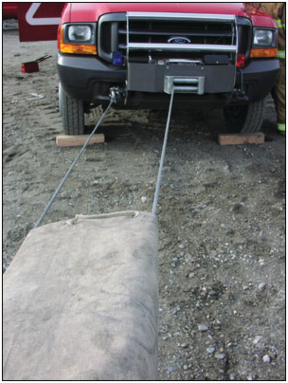 Winch Operations – Part 2