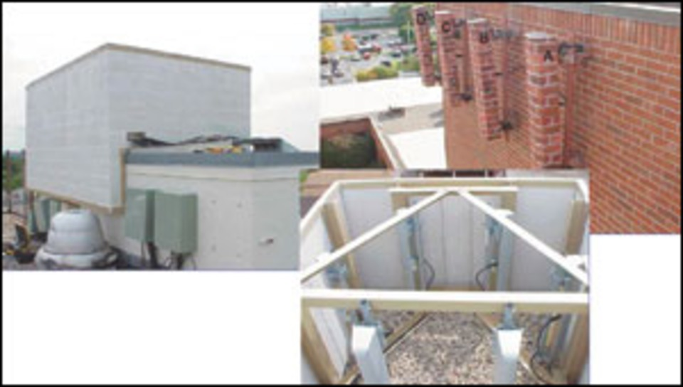 The Facts And Dangers Of Rooftop Transmitting Devices On