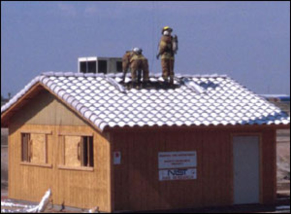Lightweight Truss Systems A Killer Of Firefighters