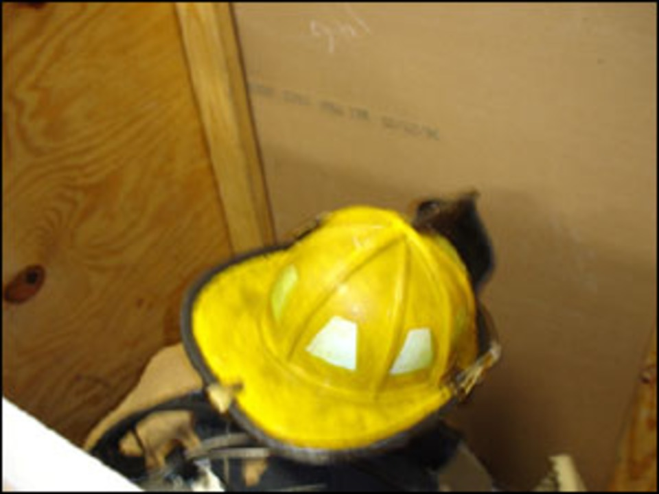 Firefighter Mayday Training 500 Maydays Called In Rookie School