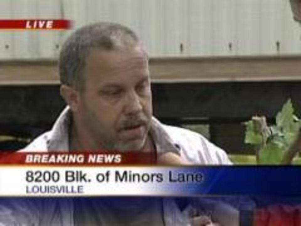 At Least One Dead In Kentucky Trailer Fire