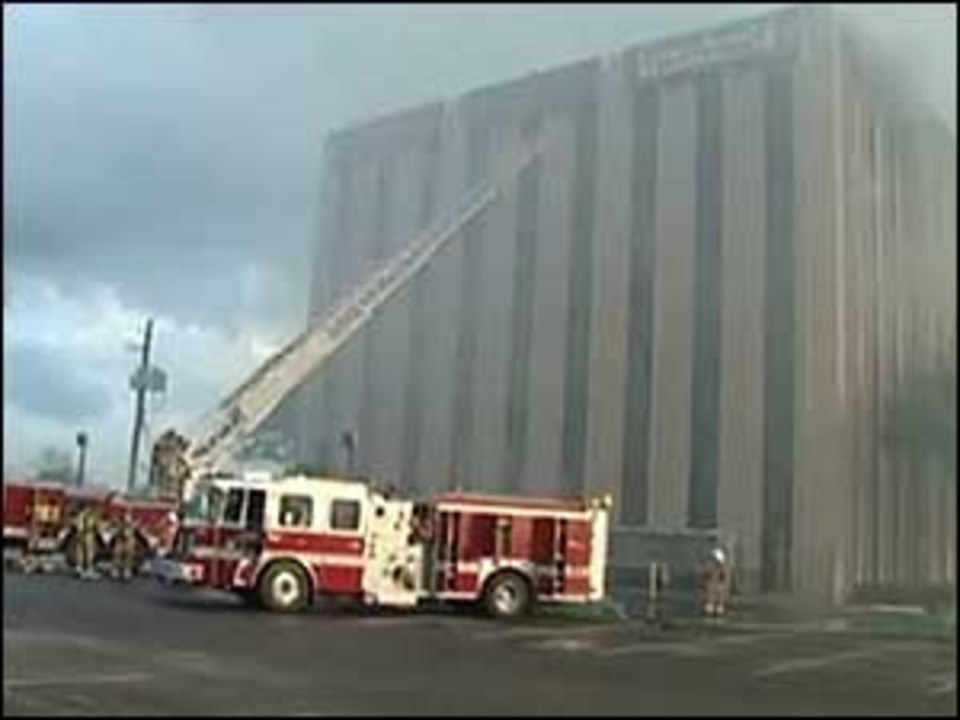 Dvd Recounts Houston Mayday And Rescue