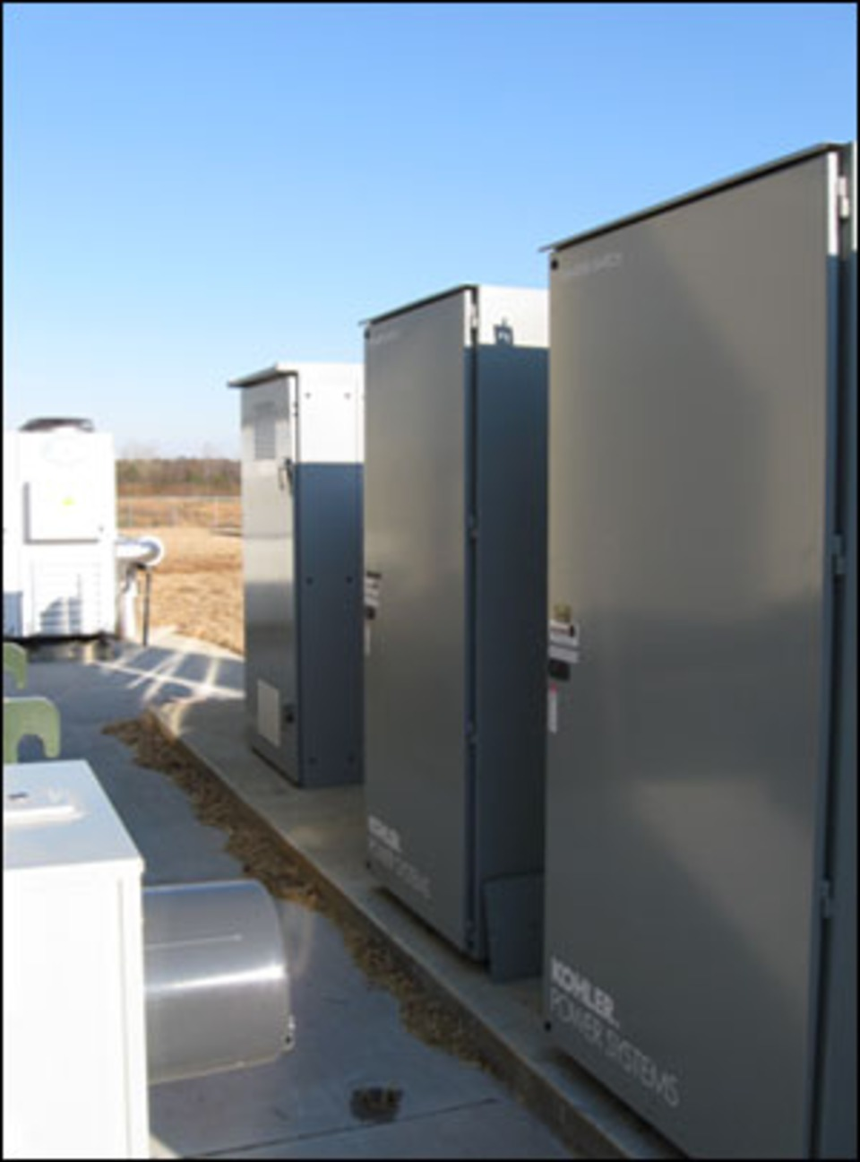 Commercial Construction Considerations: Electrical Systems