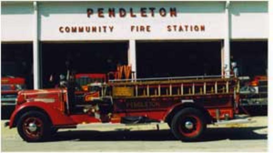 Pendleton, IN