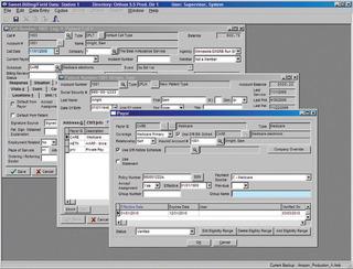 Firefighter And 911 Psap Dispatch Software Tritech