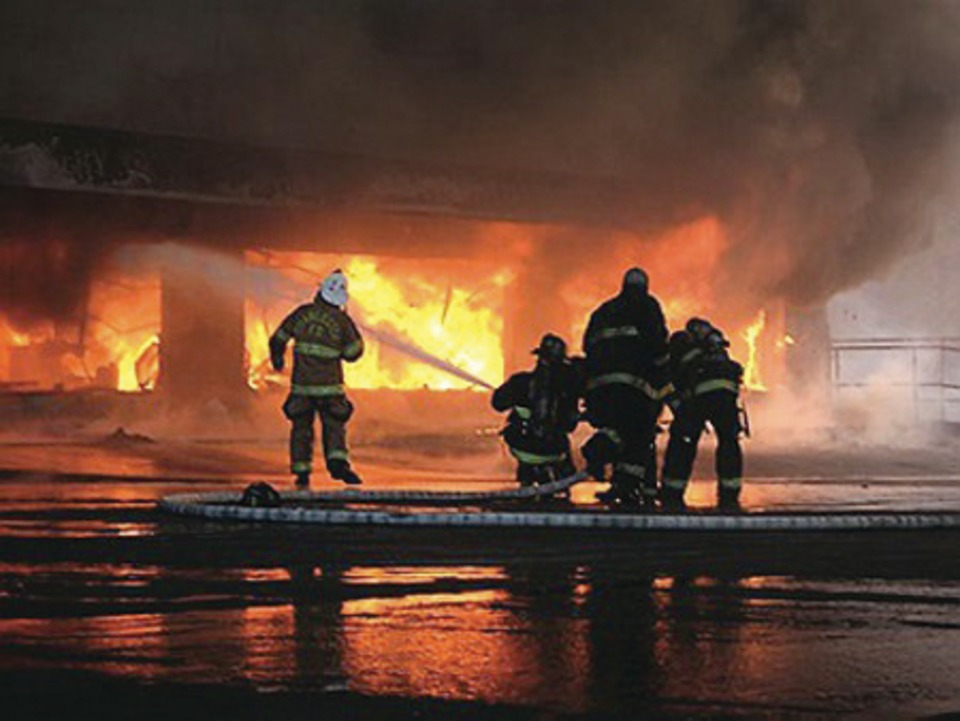 Incroyable NIST Releases Report On Charleston Sofa Super Store Fire