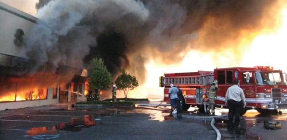 Beau NIST Releases Report On Charleston Sofa Super Store Fire