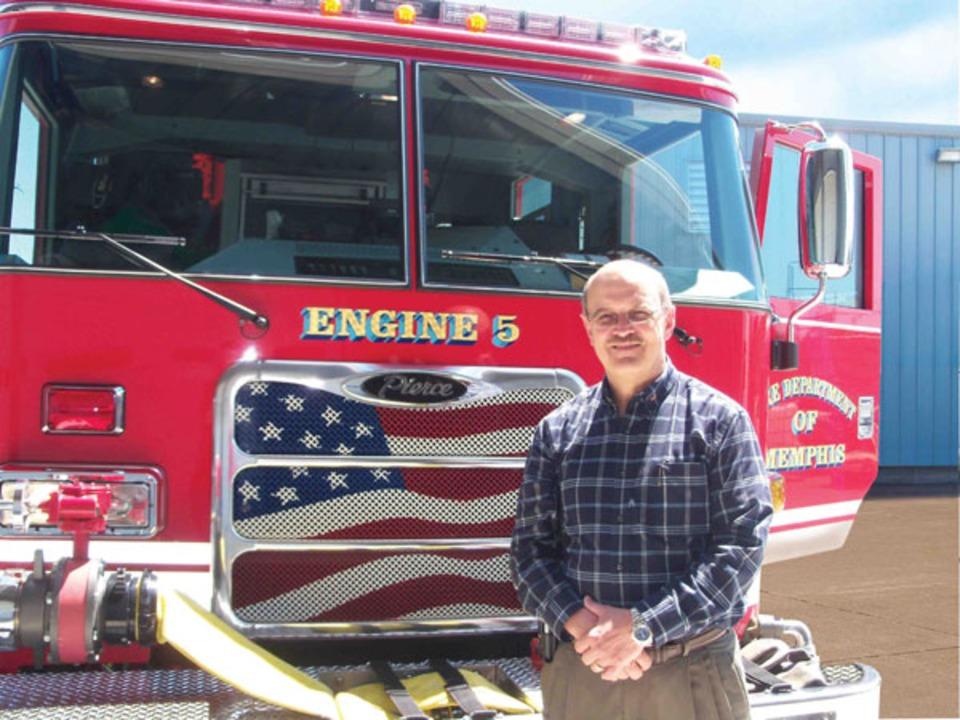 EVS Mid-South Named Dealer for Pierce and Medtec in Tenn , Ark