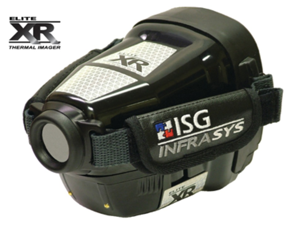 Thermal Imaging Cameras Isg Infrasys