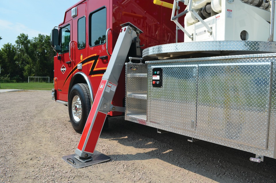Spartan Emergency Response Spartan Introduces New Multi-Function