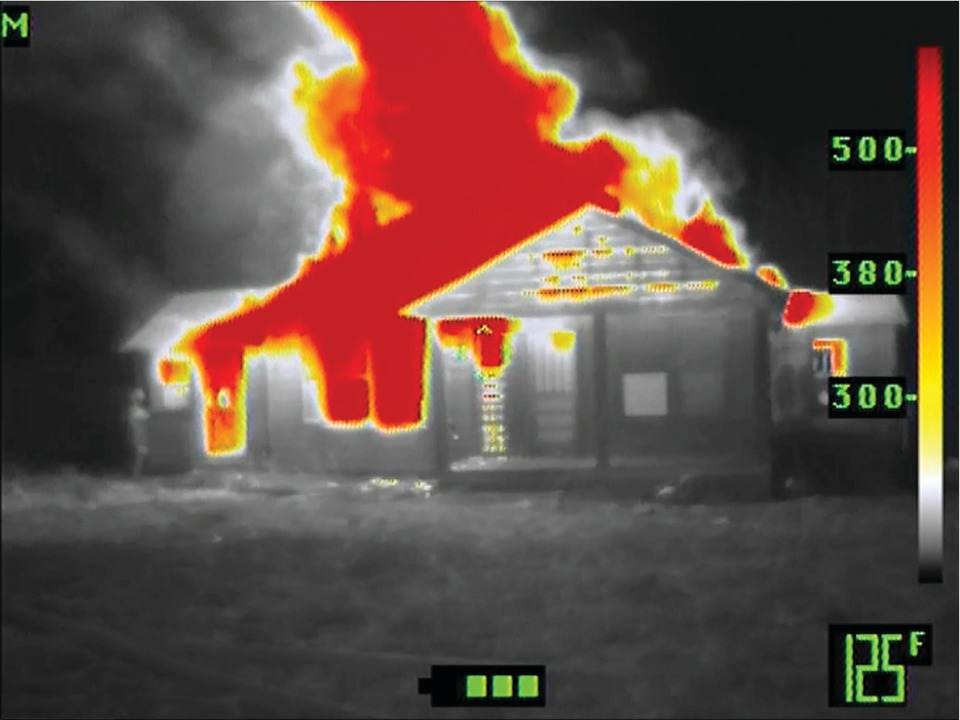Thermal Imaging Cameras Isg Infrasys Isg Launches New