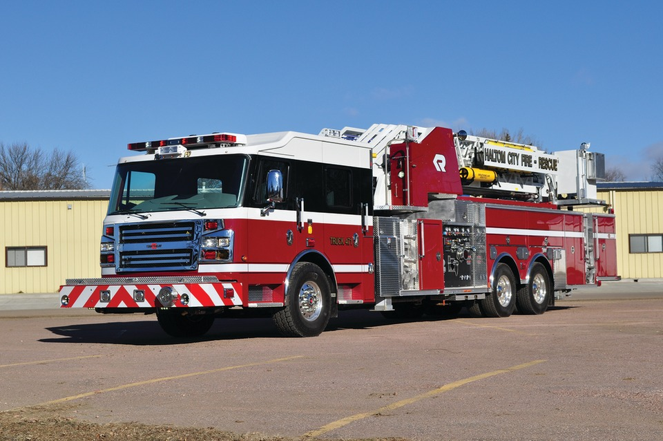 East Dallas Diesel >> New Fire Apparatus Deliveries